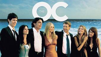 Se The O.C. på Netflix