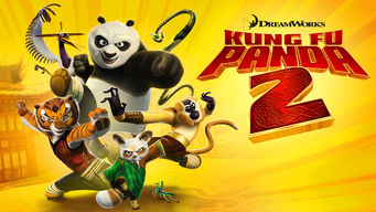 Se Kung Fu Panda 2 på Netflix