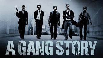 Se A Gang Story på Netflix