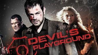 Se Devil's Playground på Netflix