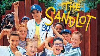 Se The Sandlot på Netflix