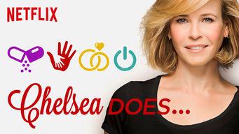 Se Chelsea Does på Netflix