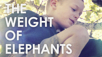 Se The Weight of Elephants på Netflix