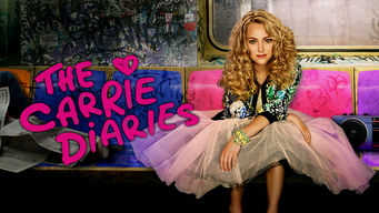 Se The Carrie Diaries på Netflix