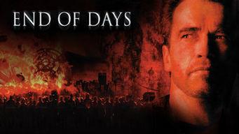 Se End of Days på Netflix