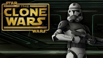Se Star Wars: The Clone Wars på Netflix