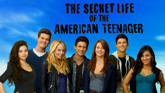 Se The Secret Life of the American Teenager på Netflix