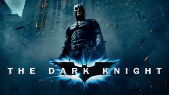 Se The Dark Knight på Netflix
