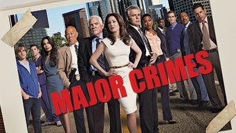 Se Major Crimes på Netflix