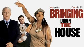 Se Bringing Down the House på Netflix