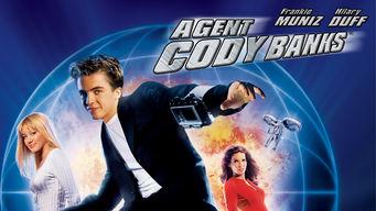 Se Agent Cody Banks på Netflix