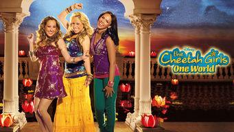 Se The Cheetah Girls: One World på Netflix
