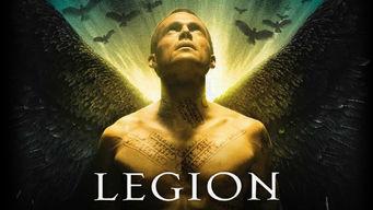Se Legion på Netflix