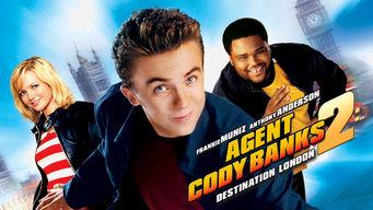 Se Agent Cody Banks 2: Destination London på Netflix