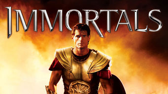 Se Immortals på Netflix