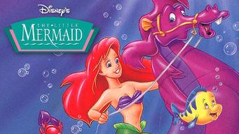 Se The Little Mermaid: The Series på Netflix