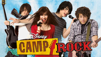Se Camp Rock på Netflix