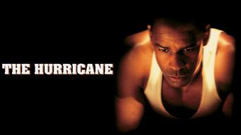 Se The Hurricane på Netflix