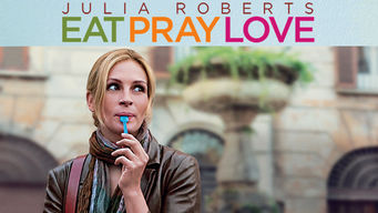 Se Eat Pray Love på Netflix
