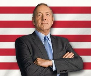 house of cards sæson 5 netflix danmark