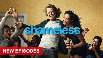 Se Shameless (U.S.) på Netflix