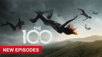 Se The 100 på Netflix