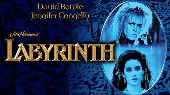Se Labyrinth på Netflix