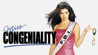 Se Miss Congeniality på Netflix