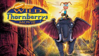 Se The Wild Thornberrys Movie på Netflix
