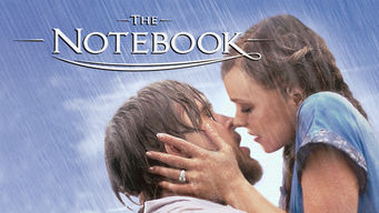 Se The Notebook på Netflix