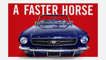 Se A Faster Horse på Netflix