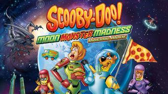 Se Scooby-Doo! Moon Monster Madness på Netflix