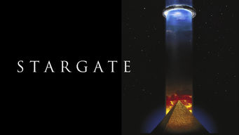 Se Stargate på Netflix