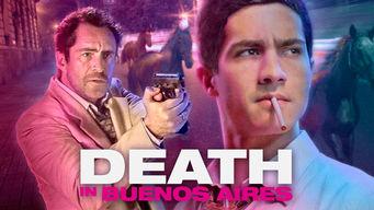Se Muerte en Buenos Aires på Netflix
