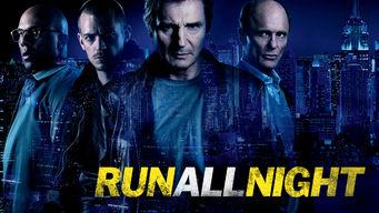 Se Run All Night på Netflix
