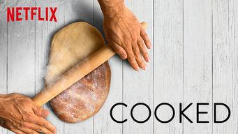 Se Cooked på Netflix