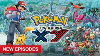 Se Pokémon: XY på Netflix