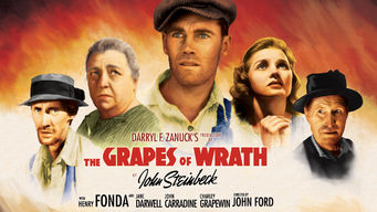 Se The Grapes of Wrath på Netflix