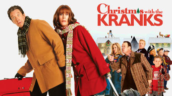 Christmas with the Kranks film serier netflix