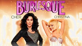 Se Burlesque på Netflix