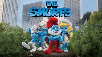 Se The Smurfs på Netflix
