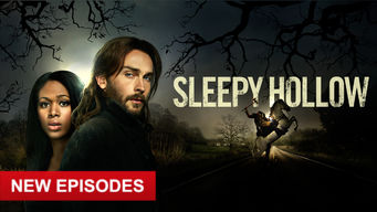 Netflix Sleepy Hollow