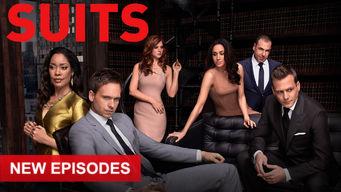 Se Suits på Netflix