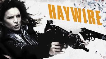 Se Haywire på Netflix