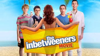 Se The Inbetweeners på Netflix
