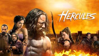 Se Hercules på Netflix