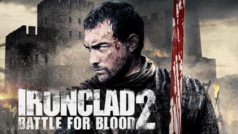 Se Ironclad: Battle for Blood på Netflix
