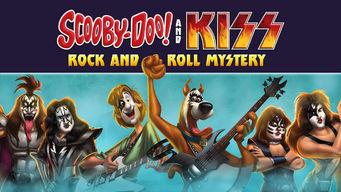 Se Scooby-Doo Meets KISS på Netflix
