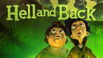 Se Hell and Back på Netflix