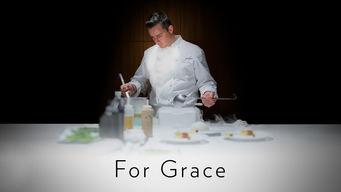 Se For Grace på Netflix